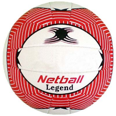MATCH READY PROFESSIONAL NETBALL BALL