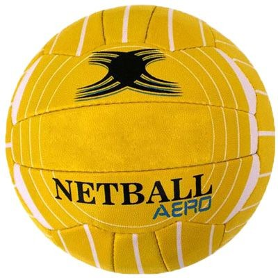 TRAINING & PROMOTIONAL NETBALL BALL