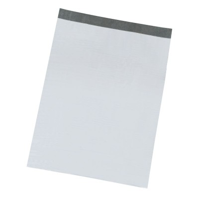 A4 MEMO PAD in White