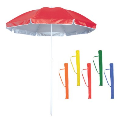 TANER BEACH UMBRELLA with Carry Case