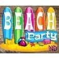 BEACH PARTY PACK
