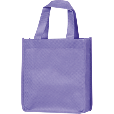 CHATHAM GIFT BAG in Purple
