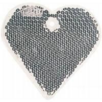 HEART SAFETY REFLECTOR