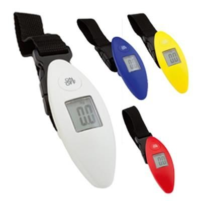LUGGAGE SCALE BLANAX
