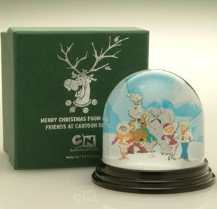CLASSIC ROUND SNOW GLOBE SHAKER SNOW DOME SHAKER PAPERWEIGHT