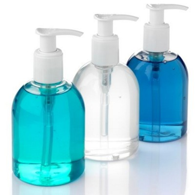 ANTIBACTERIAL LIQUID SOAP 250ML