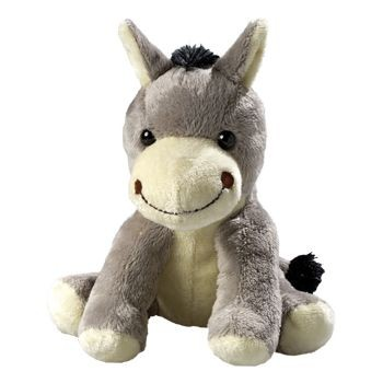 ALEX DONKEY SOFT TOY ANIMAL