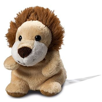 SCHMOOZIE XXL LION TOY