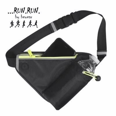 RUN RUN BOTTLE STRAP