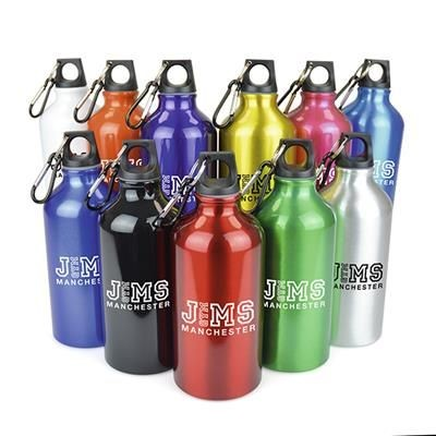 POLLOCK METAL DRINK BOTTLE