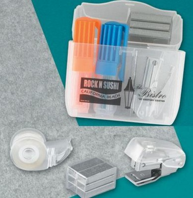 OFFICE TO GO STATIONERY SET