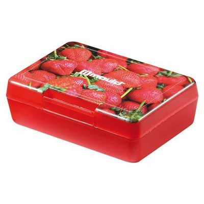IMOULD BRANDED PLASTIC STORAGE BRUNCH BOX