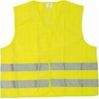 ADULT SAFETY TABARD VEST