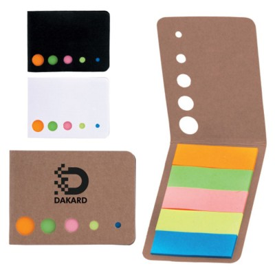 STICKY NOTEPAD ZINKO