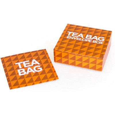 BOX OF 4 TEA BAGS