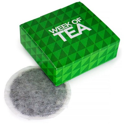 WEEK OF TEA
