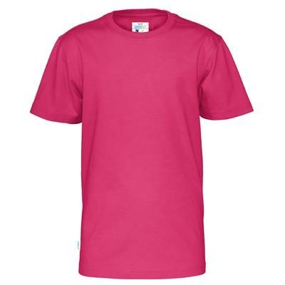COTTOVER TEE SHIRT CHILDRENS