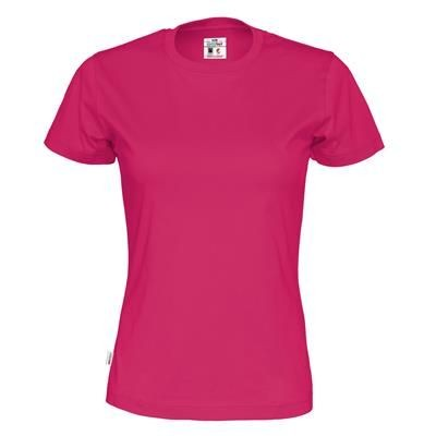 COTTOVER TEE SHIRT LADIES
