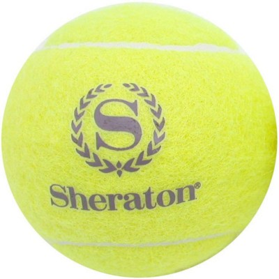 TENNIS BALL with Logo Print