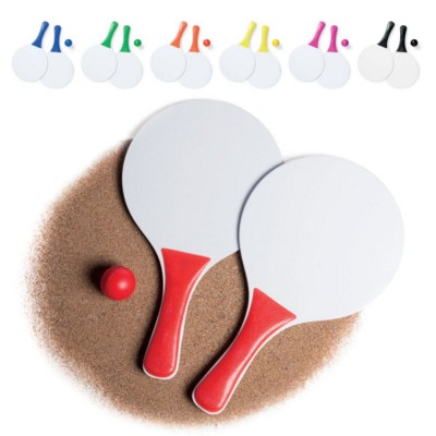 BEACH RACKETS CUPSOL