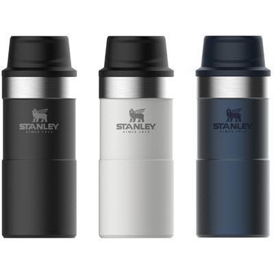 STANLEY TRAVEL 350ML VACUUM MUG