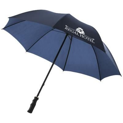 23 INCH BARRY AUTOMATIC UMBRELLA in Navy