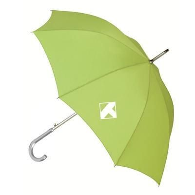 ALUMINIUM METAL WALKER UMBRELLA
