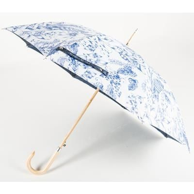 ÜBER BROLLY WOOD WALKER UMBRELLA
