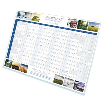 SMART-PLANNER A2 WALL PLANNER