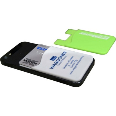 ECO FRIENDLY SILICON SMART WALLET