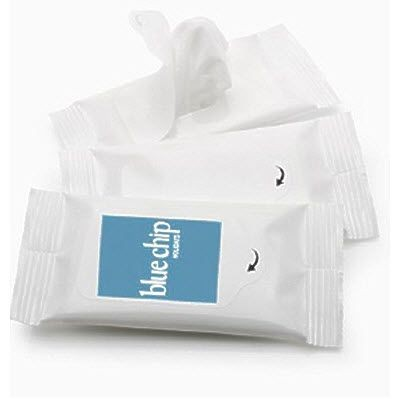 PACK OF 30 SCREEN WET WIPE TISSUE PACK in White