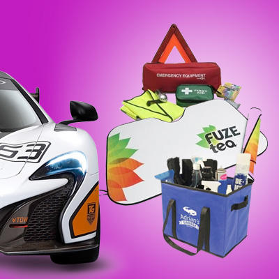 Promotional Automotive Products
