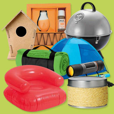 Promotional Home Garden Products