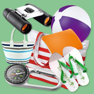 Promotional Leisure Products