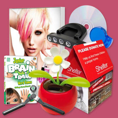 General Promotional Products