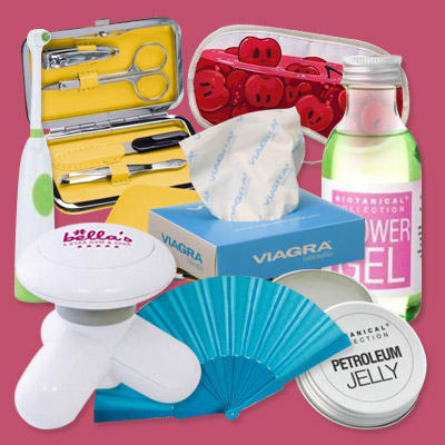 Promotional Personal Care Corporate Gifts