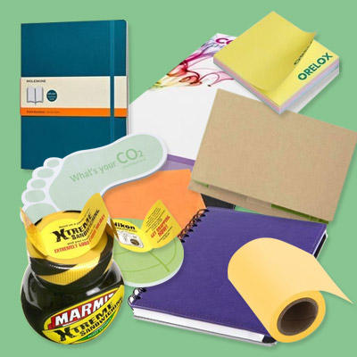 Promotional paper Product Corporate Gifts