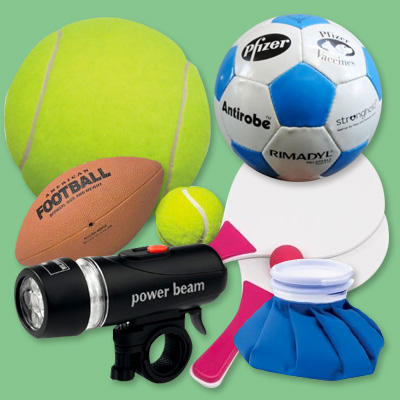 Promotional Sports Gifts